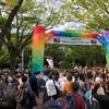 tokyo rainbow pride。