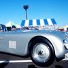 「ツインリンクもてぎ」で開かれた2003 HISTORIC AUTOMOBILE FESTIVAL。
