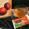 まろやか完熟桃の香り。セレッシャルシーズニングス:カントリーピーチパッション