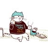 TRASH-UP!!21号に漫画を掲載して頂きました!