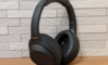 【買い物】ヘッドホン SONY WH-1000XM4の感想