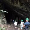 ブラジル  -ボニートの青の洞窟へ!-