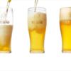 ビールこぼれ話 上手なビールの注ぎ方