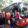 ベトナム·ホーチミン~カンボジア·プノンペンはバス移動で国境越え。時間と料金は?[世界一周]
