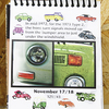 VW FACTORY DAYS 11/18