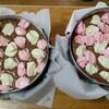 サプライズチョコレートケーキとマーラーカオ