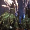 2020年フロリダ旅行DAY8★ユニバ2日目エクスプレスパスを駆使してアトラクション三昧からのハリポタナイトショー