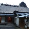 1月17日。今日の中岡慎太郎生誕地。