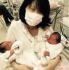 【36W4d双子出産②】妊娠から帝王切開までトラブルだらけ!つわりが重い!赤ちゃんが小さい!?胎児機能不全!?
