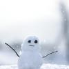 早くも雪が降ってしまった!タイヤ交換…