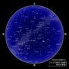 2021年1月地球さんの夜空イベント ♫♫♫