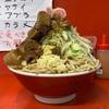 【 ラーメン二郎 仙川店   持ち帰り 】今日は何グラム食べますか?