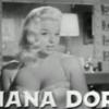 ダイアナ・ドース 1931年10月23日-1984年5月4日 (52歳)