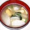 菊芋の味噌汁、春巻きなどなど・・・