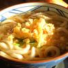 丸亀製麺のかけ!