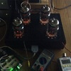 6C33CーB OTLアンプの改良(3)