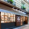 アルノー・ラエールさん、日本初の路面店、明日1月13日オープン!