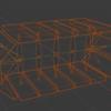 Unity上で動く履帯の作り方 in Blender 2.82