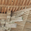 妙成寺「見張り櫓」