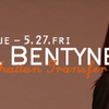 CHERYL BENTYNE@COTTON CLUB