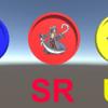 メダル(Medal) 3Dモデル 配布