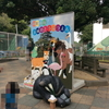 和歌山城敷地内にある『和歌山公園動物園』は無料で入場できるのが嬉しい!カワイイ動物が見放題だ!【和歌山県和歌山市】