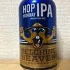 アメリカ BELCHING BEAVER HOP HIGHWAY IPA
