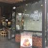 エカマイ駅直結のフリーWi-Fi電源カフェ