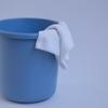 掃除道具ジプシーその2 雑巾が苦手