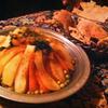 【3泊4日砂漠ツアー 1日目②】警察署を経由して、モロッコでいちばん美味しいタジンとベルベルオムレツを食べた
