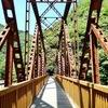 旧福知山線廃線路にハイキングしてきたよ。