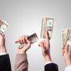 【新卒必見】最高額は月50万円!?初任給ランキングと平均額