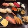 名古屋でお寿司ランチ