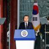 (韓国反応) 文大統領「対話の手振りにも日本の反応は不透明韓日関係「霧の中」