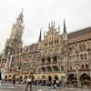 【ドイツ】ドイツ最大の仕掛け時計『グロッケンシュピール』と帰国