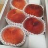 桃の食べごろの見分け方とおいしく食べるコツをご紹介『山梨一宮の桃』