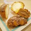 人形町のおすすめエクレアとクリームパンをテイクアウト【ベイクドシュークリー】