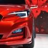 """● スバルの""""歩行者保護エアバッグ""""が自動車技術会賞を受賞、JNCAPの総合評価はクラウン越え1位"""