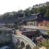 波打ち際にある 海東龍宮寺(ヘドンヨングンサ)の絶景は外せないスポット ~韓国 釜山~