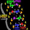 Rosalindを解く - DNA逆相補鎖変換