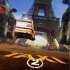 フランス発の爽快カーアクションムービーの第2弾!『TAXI 2』-ジェムのお気に入り映画