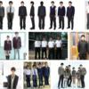 男子高校生の制服がかわいそう過ぎる