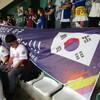 予選ラウンド、香港に勝利しスーパーラウンド進出確定
