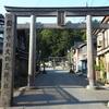 鳥海山大物忌神社|吹浦口之宮の様子と大物忌神社の信仰についてお伝えします