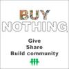FacebookのBuy Nothingグループ。アメリカで「買わない」生活を。