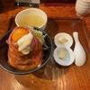 『ローストビーフ大野 秋葉原店』山の様に積み上げられた肉!一度登ると下山困難なこの美味さ!