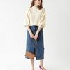 【パーソナルカラー】スプリングタイプに似合う冬服
