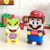 レゴ LEGO スーパーマリオ レゴ(R)マリオ と ぼうけんのはじまり 〜 スターターセット 71360 開封レビュー