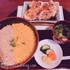 うなぎ専門店 小川菊-おがきく- の鶏そぼろセットがおすすめ!