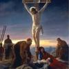 「処刑されたキリスト」マルコの福音書15章16〜32節